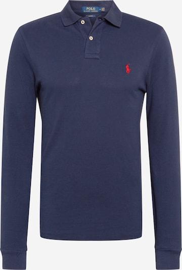 POLO RALPH LAUREN T-Shirt en bleu marine, Vue avec produit