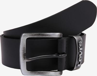 LEVI'S Opasek 'Pilchuck' - černá, Produkt