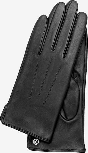 KESSLER Handschuh 'CARLA' in schwarz, Produktansicht