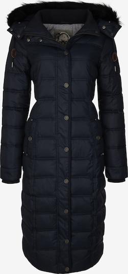 MYMO Mantel in nachtblau, Produktansicht
