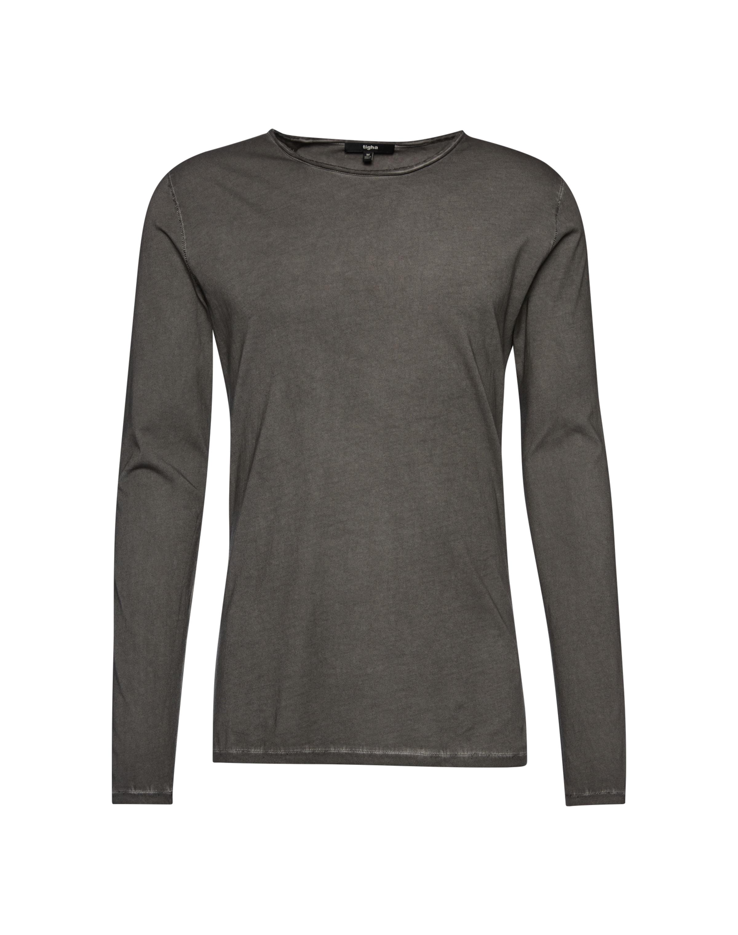tigha Langarmshirt in Garment Dyed 'Kerin' Günstig Kaufen 2018 Neueste mVW0h