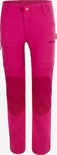 TROLLKIDS Hose 'Arendal' in pink, Produktansicht