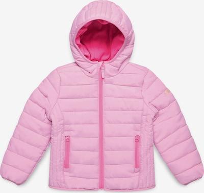 ESPRIT Winterjacke in pink / hellpink, Produktansicht