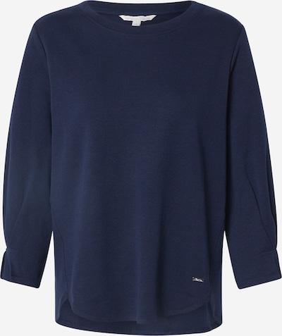 TOM TAILOR DENIM Bluzka sportowa w kolorze niebieskim, Podgląd produktu