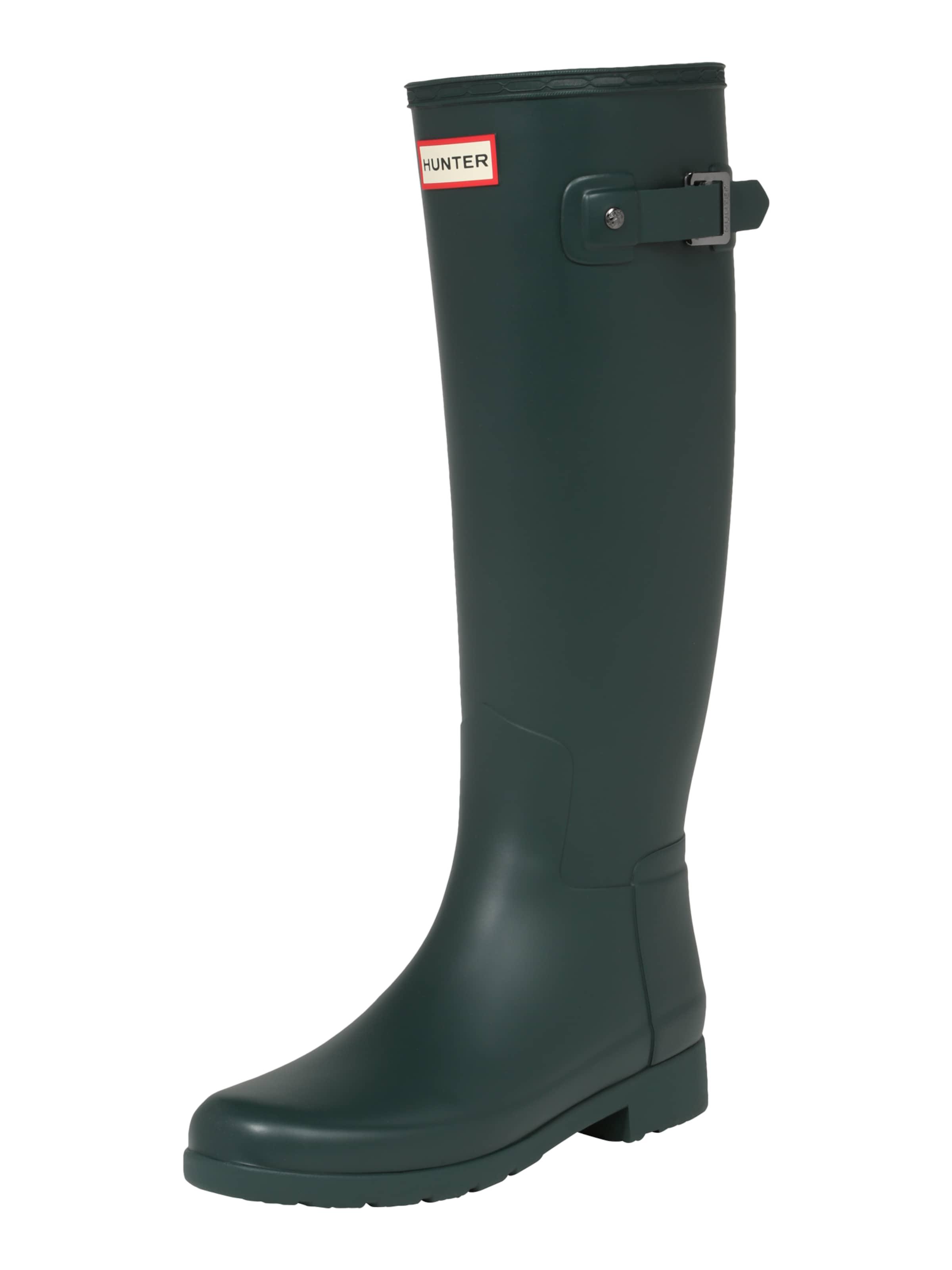 HUNTER Gummistiefel Schuhe Verschleißfeste billige Schuhe Gummistiefel Hohe Qualität e93dea