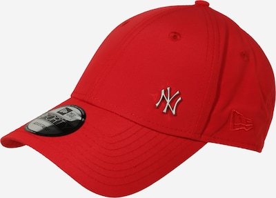 NEW ERA Cepurīte '9FORTY Flawless Logo Metall New York Yankees' sarkans, Preces skats