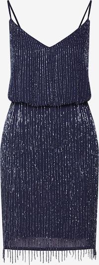 LACE & BEADS Koktejlové šaty 'Manderin' - námořnická modř, Produkt