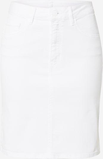 BOSS Jupe 'J90 Elgin' en blanc, Vue avec produit