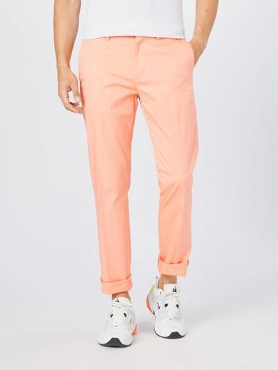 TOMMY HILFIGER Hose 'DENTON' in pink: Frontalansicht