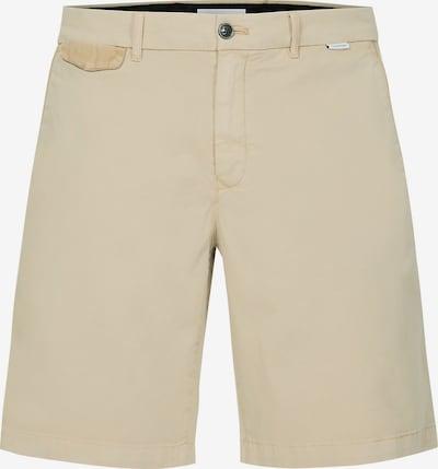 Calvin Klein Shorts in beige, Produktansicht