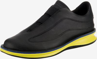 CAMPER Sneakers in gelb / schwarz, Produktansicht