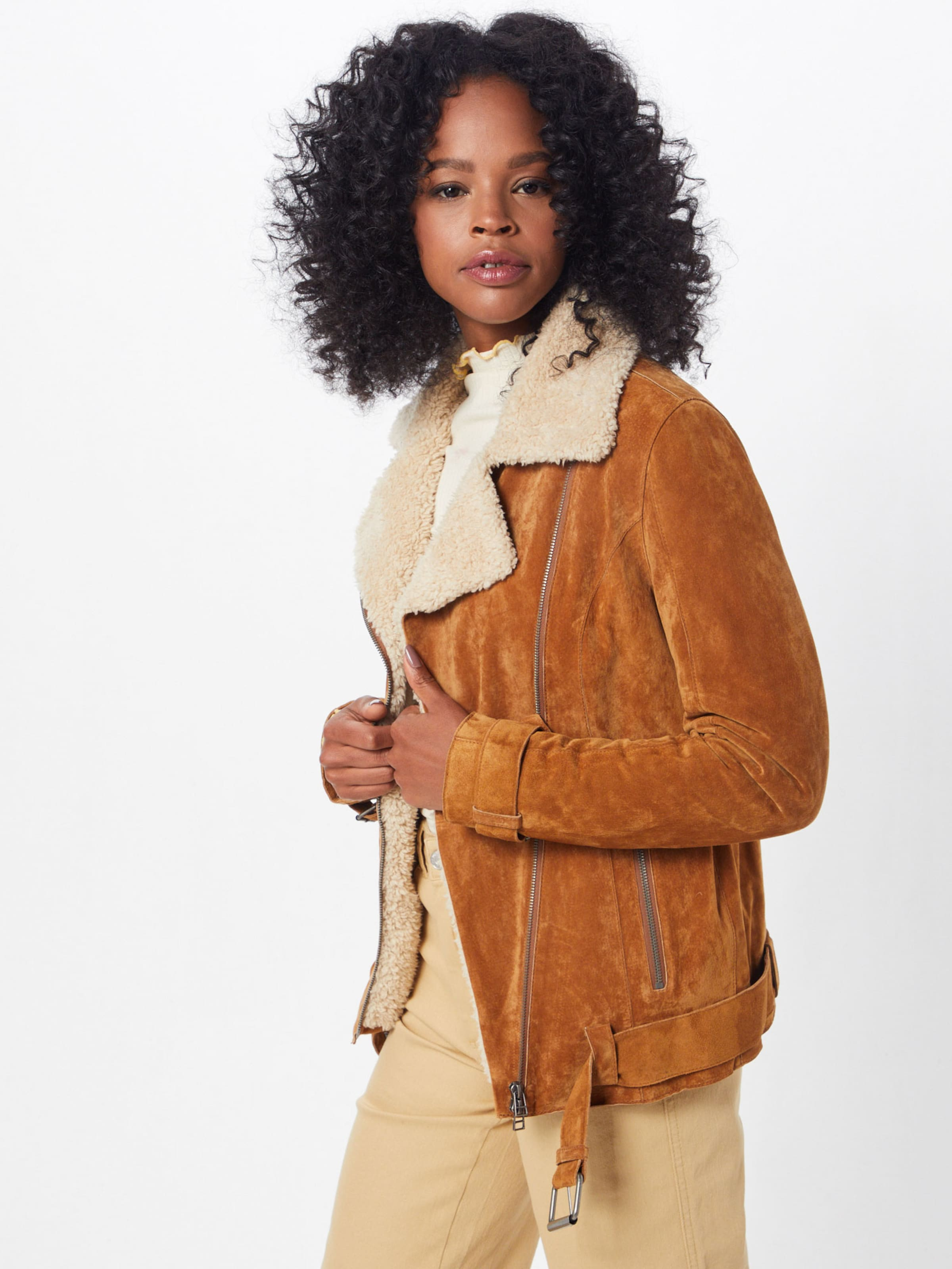 Jacke 'any' Beige In Freaky Nation SUzMVqpG