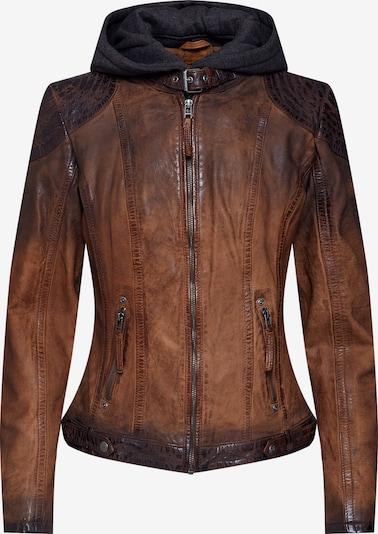 Gipsy Prechodná bunda 'CASCHA LAMOV' - hnedé, Produkt