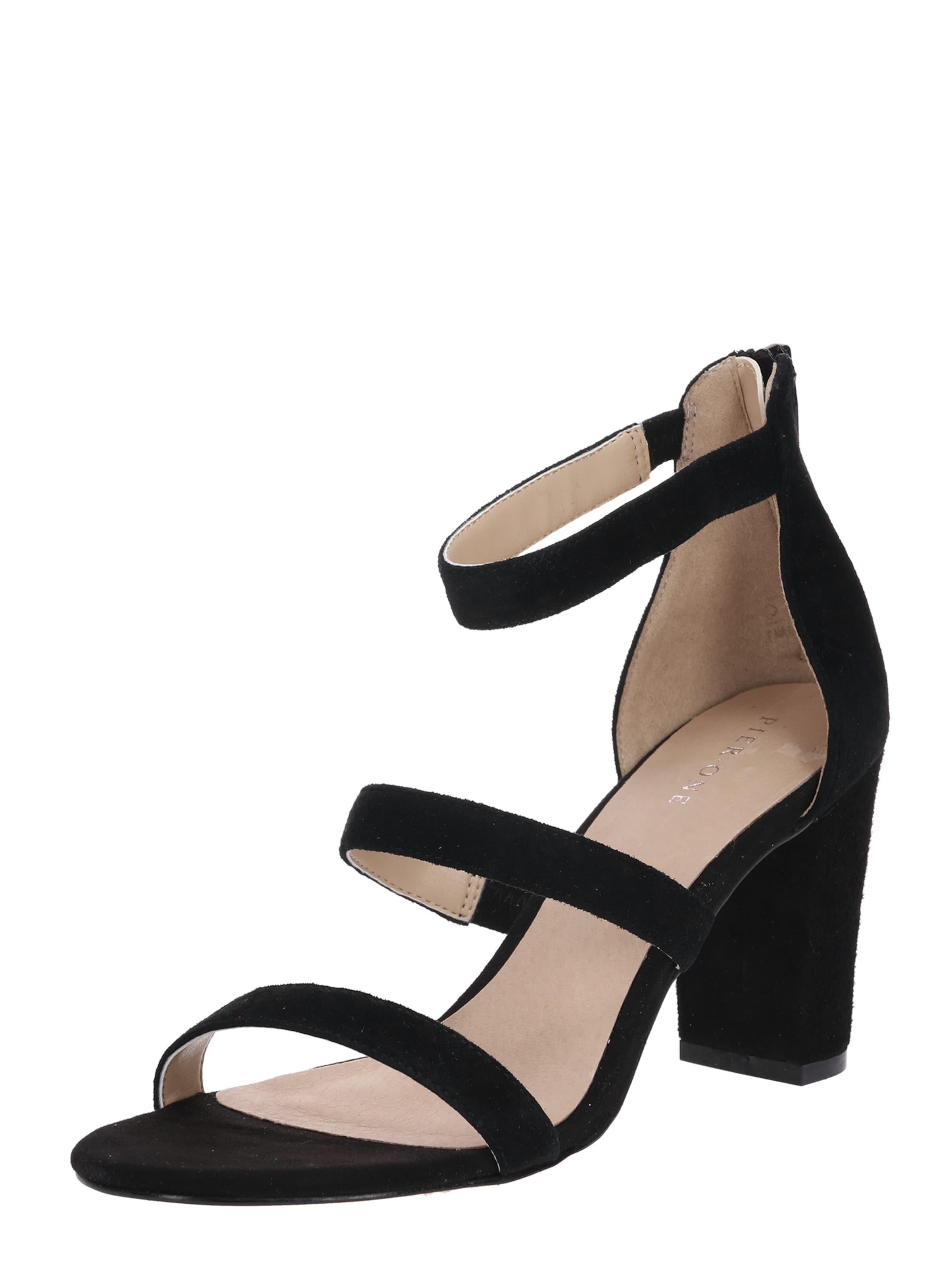 Pier One Sandalette Verschleißfeste billige Schuhe