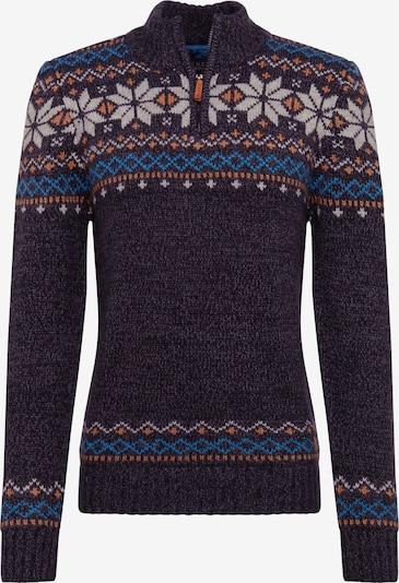 BLEND Pullover in schwarz, Produktansicht