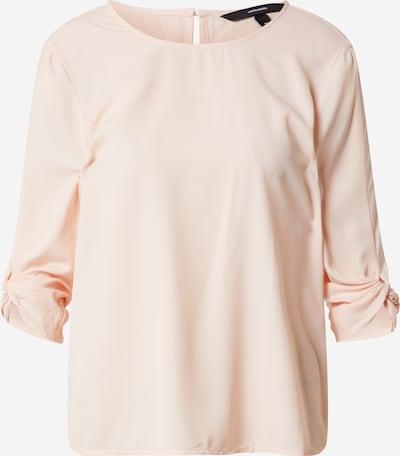 Vero Moda Petite Bluzka 'VMGLAZE' w kolorze różowy pudrowy / stary różm, Podgląd produktu