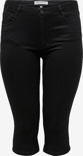 Jeans 'Augusta' ONLY Carmakoma pe negru, Vizualizare produs