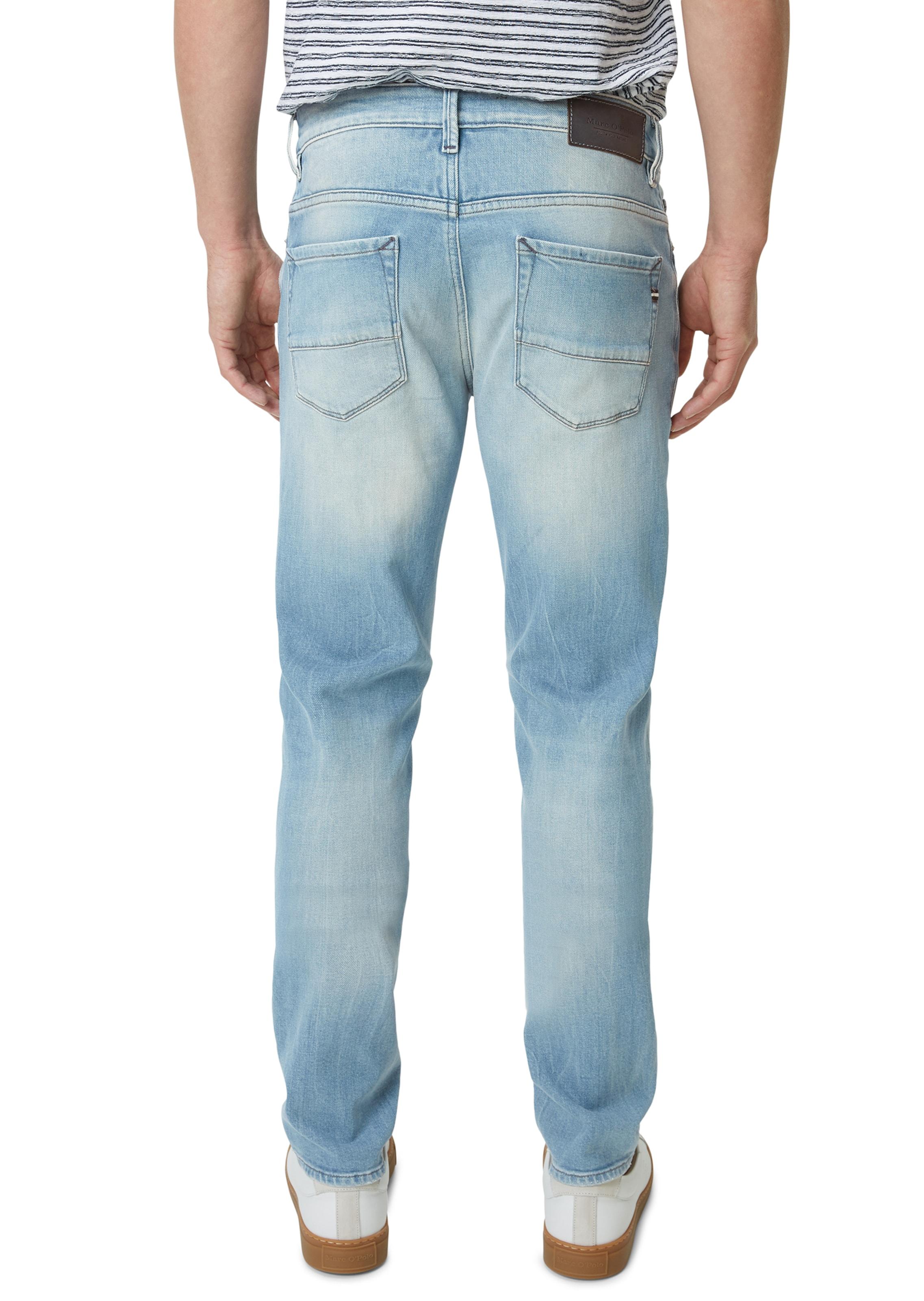 O'polo In Marc Hellblau Jeans 'sjöbo' IDHYW29E