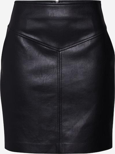 Pepe Jeans Rock 'Pepa' in schwarz, Produktansicht