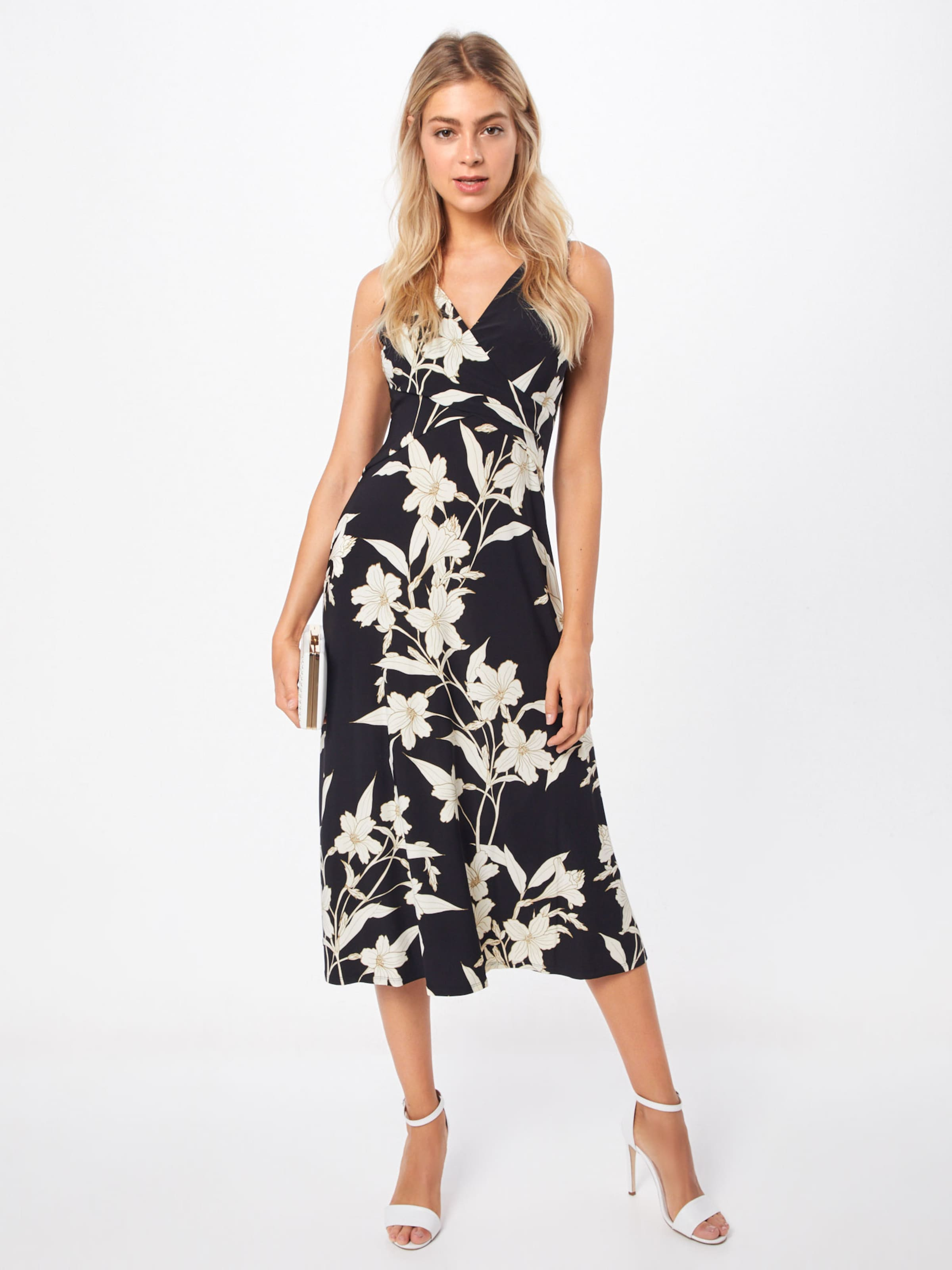 'yanilsa De day En Ralph sleeveless Robe CouleursNoir D'été Dress' Lauren Mélange IDWE29HY