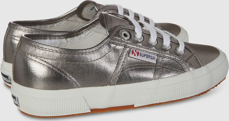 SUPERGA Sneaker 2750-Cotmetu Verschleißfeste billige Schuhe