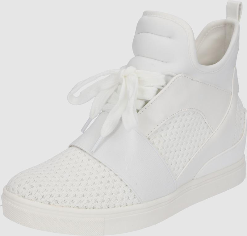 STEVE MADDEN Sneaker LEXI Verschleißfeste billige Schuhe