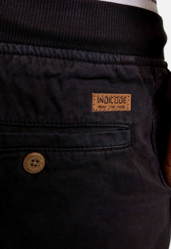 INDICODE JEANS Shorts 'Carver'
