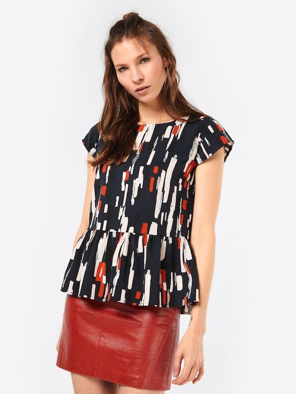 VILA Shirt 'JOLEEN CAPSLEEVE'