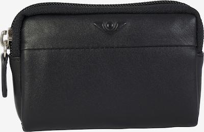 VOi Schlüsseletui 'Ava' in schwarz, Produktansicht