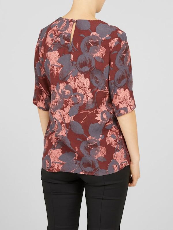 Y.a.s Blumen-t-shirt