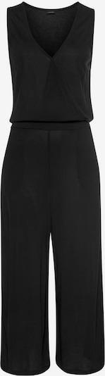 LASCANA LASCANA Culotte-Overall in schwarz, Produktansicht