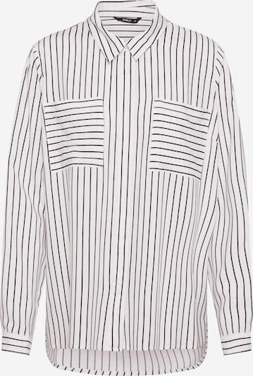 ONLY Bluza 'ONLFREYA ' | črna / bela barva, Prikaz izdelka