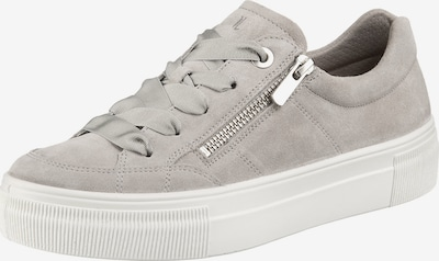 Legero Lima Sneakers Low in grau, Produktansicht