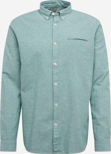 ESPRIT Hemd in grün, Produktansicht