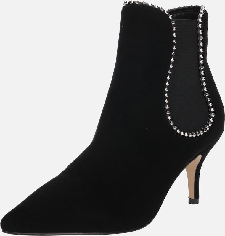 Boots Noir Buffalo 'mirage' Chelsea En rxBedCoW