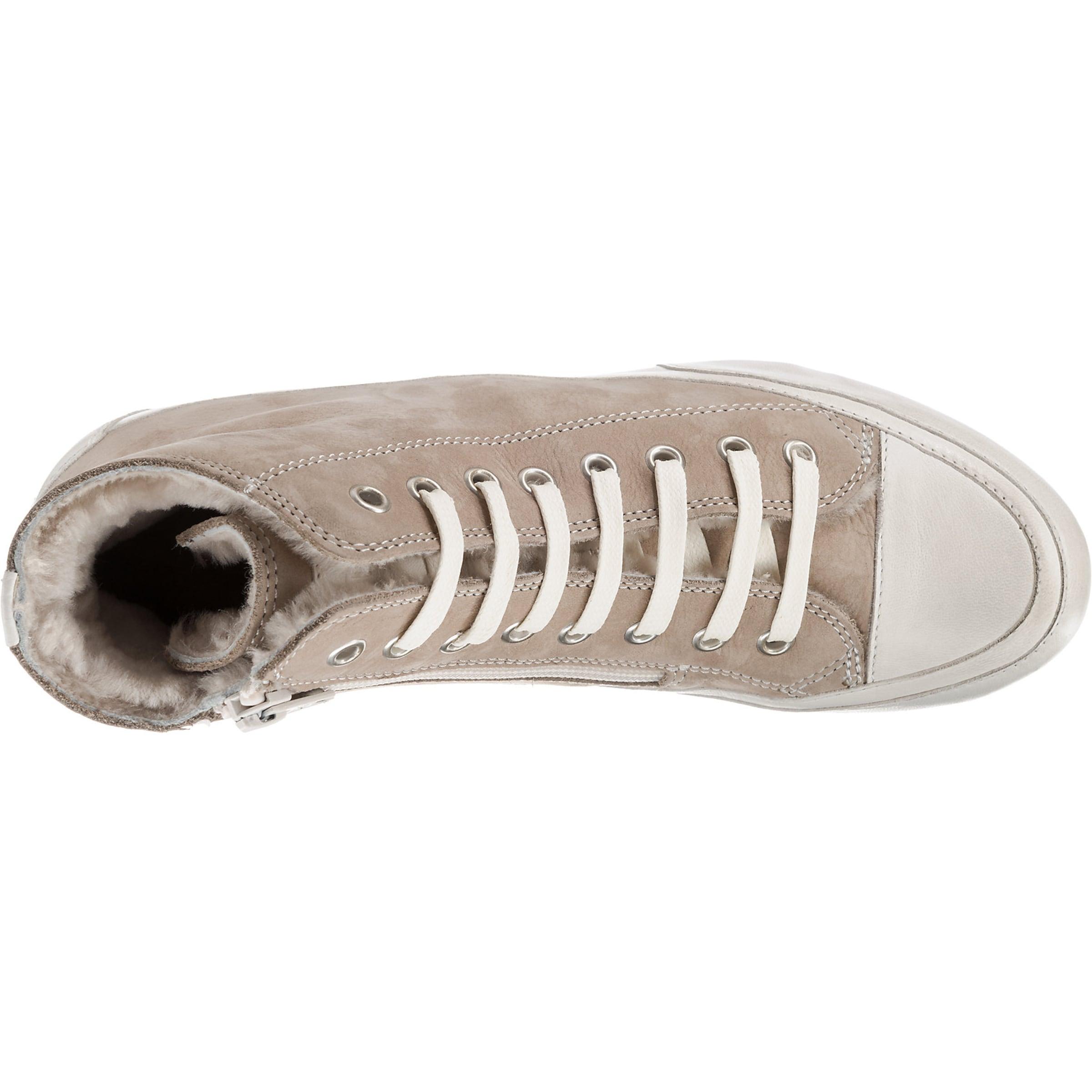 DunkelbeigeNaturweiß Sneakers Sneakers Cooper Candice In Cooper DunkelbeigeNaturweiß In Cooper Candice Candice ukOXPiTZ