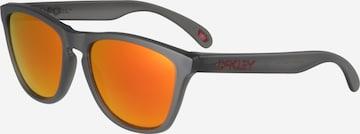 OAKLEY - Gafas de sol deportivas 'FROGSKINS' en gris
