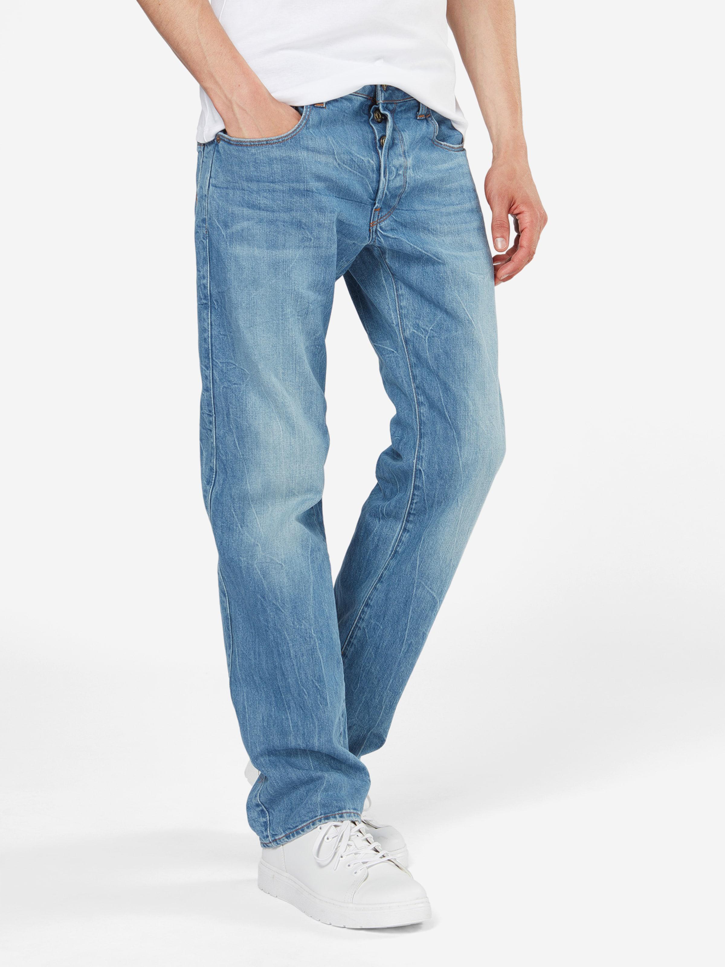 Jeans G Straight' STAR STAR G RAW '3301 I0xRwpqR