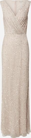 LACE & BEADS Večerné šaty - telová, Produkt