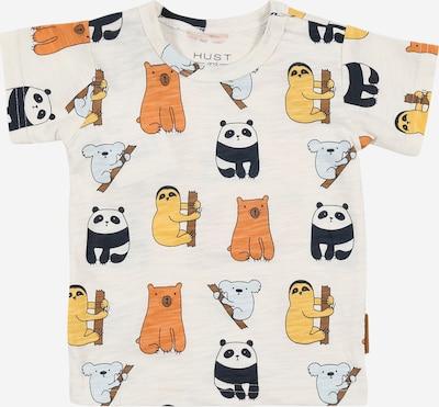 Hust & Claire T-Shirt 'Ans' in beige / mischfarben, Produktansicht