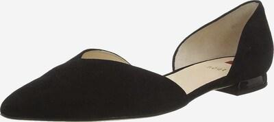 Högl Ballerinas in schwarz, Produktansicht