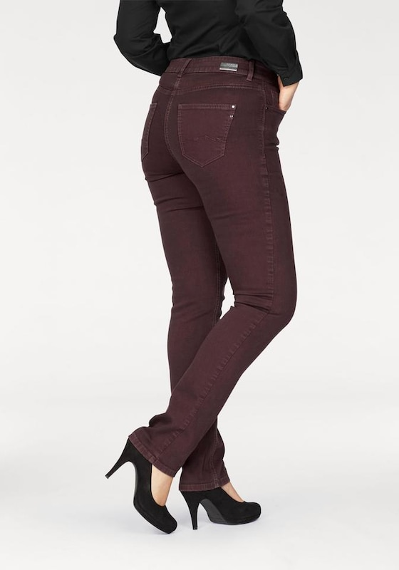 MAC Stretch-Jeans Melanie