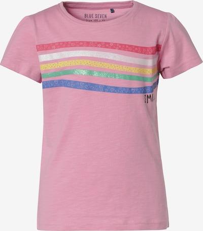 BLUE SEVEN T-Shirt in rosa, Produktansicht