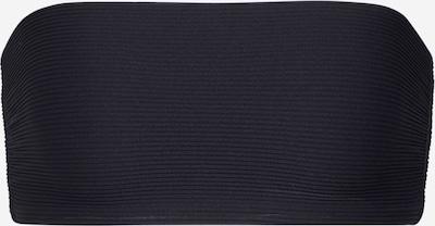 Seafolly Horní díl plavek - černá, Produkt