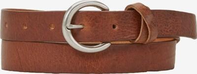 s.Oliver Ceinture en marron, Vue avec produit