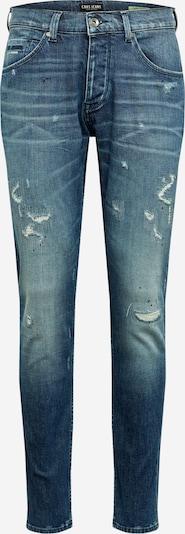 Džinsai 'CASTLE' iš Cars Jeans , spalva - tamsiai (džinso) mėlyna, Prekių apžvalga