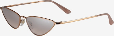 VOGUE Eyewear Cat-Eye-Sonnenbrille in gold, Produktansicht