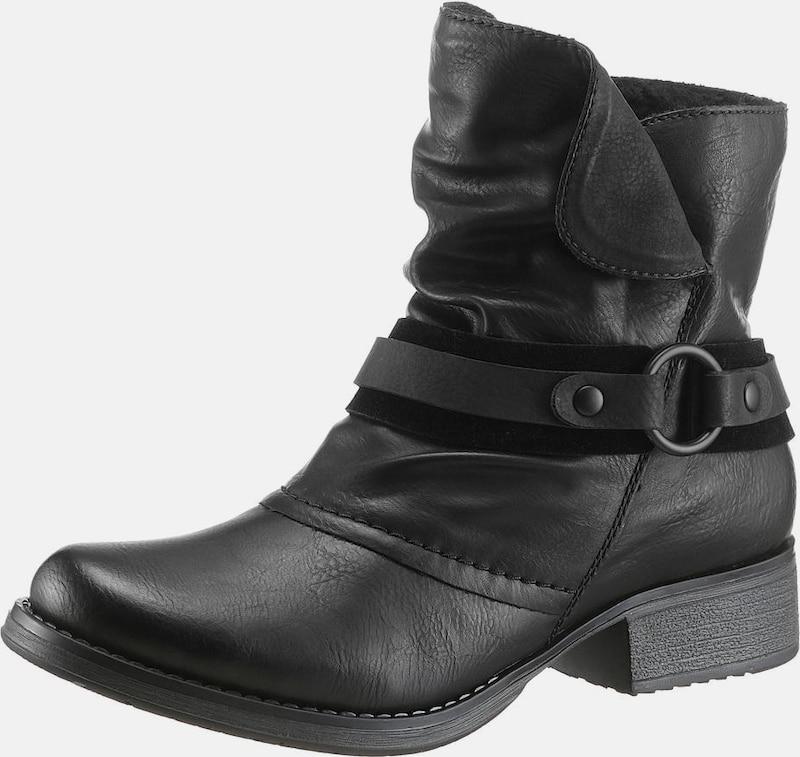 RIEKER Winterboots Günstige und langlebige Schuhe