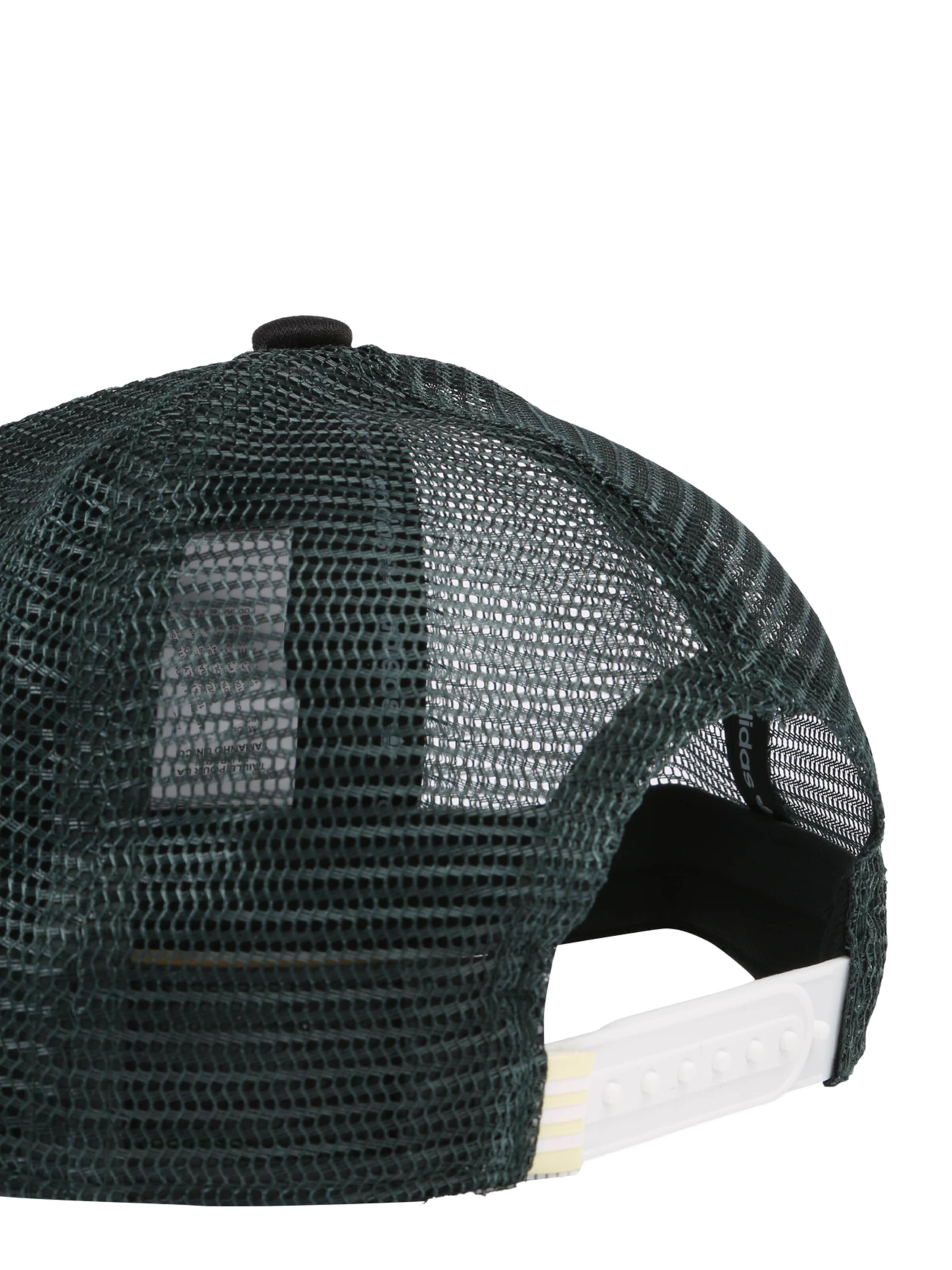 ADIDAS ORIGINALS Cap 'TRUCKER' Freies Verschiffen Wahl Verkauf Sneakernews Neue Ankunft Verkauf Online Günstig Kaufen dMaQkFKugT