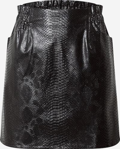 Fustă Molly BRACKEN pe negru, Vizualizare produs